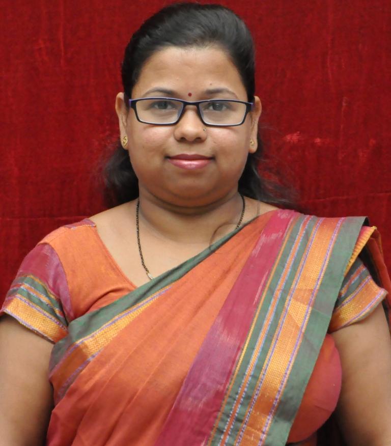 Ms Namrata Gupta