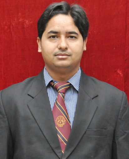 Mr Kapil Bhushan
