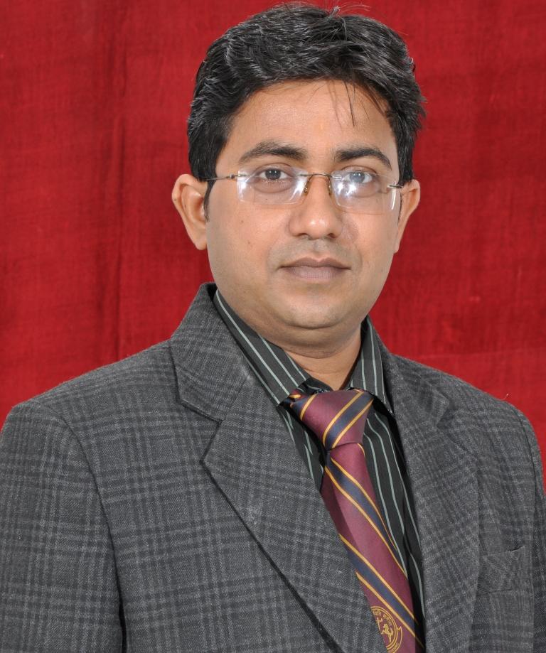 Mr Sanjeev  Kumar