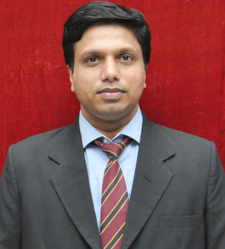 Mr Sumit  Patel