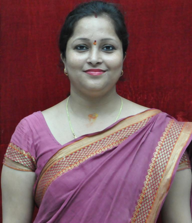 Ms Smita  Dinker