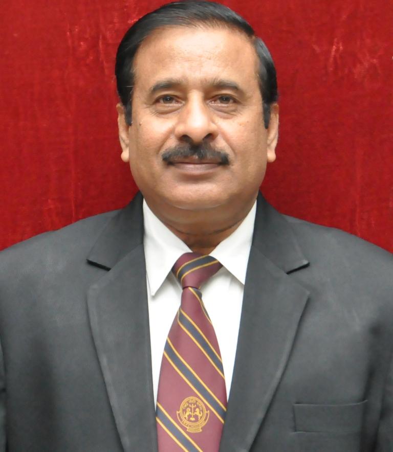 Mr Shailendra  Deva