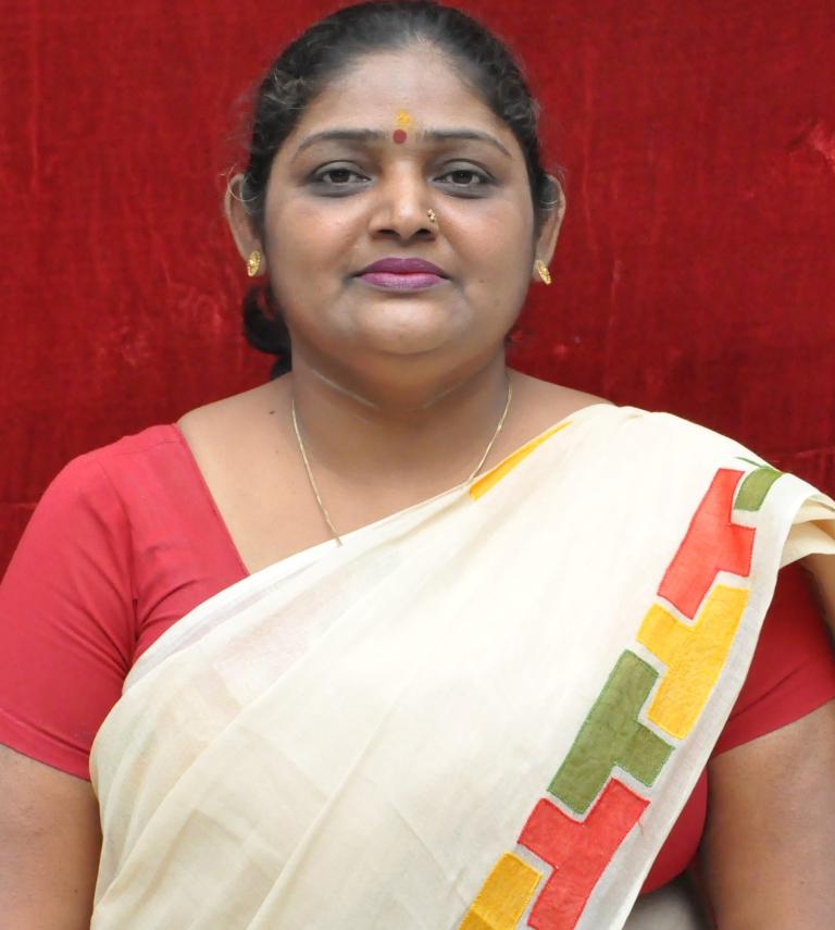 Dr Anju Khandelwal