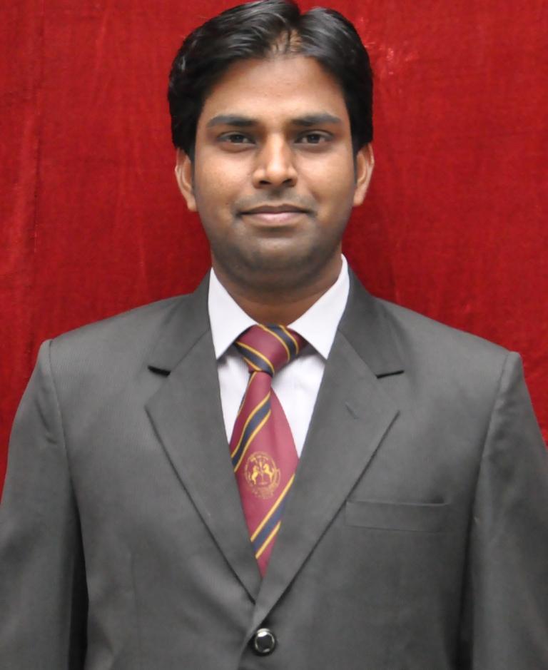 Mr Shailendra Kr. Verma