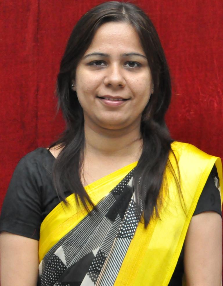 Dr Ankita Tandon