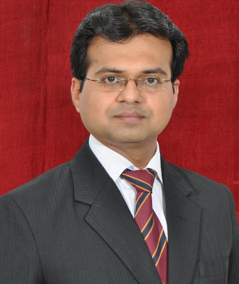 Mr Abhishek Gupta