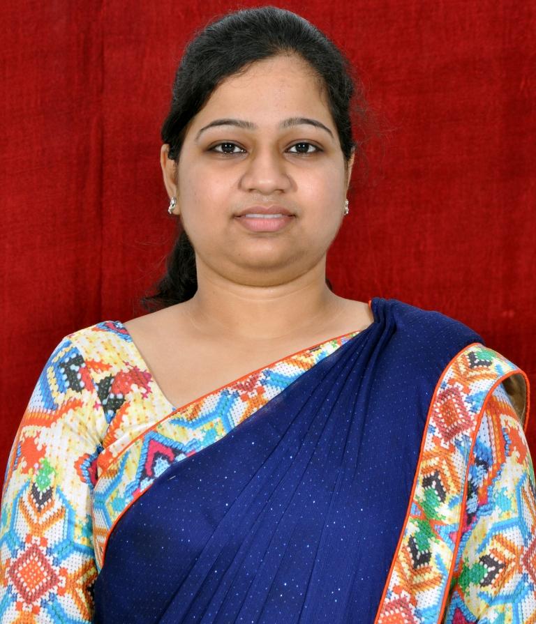 Ms Sakshi Gupta