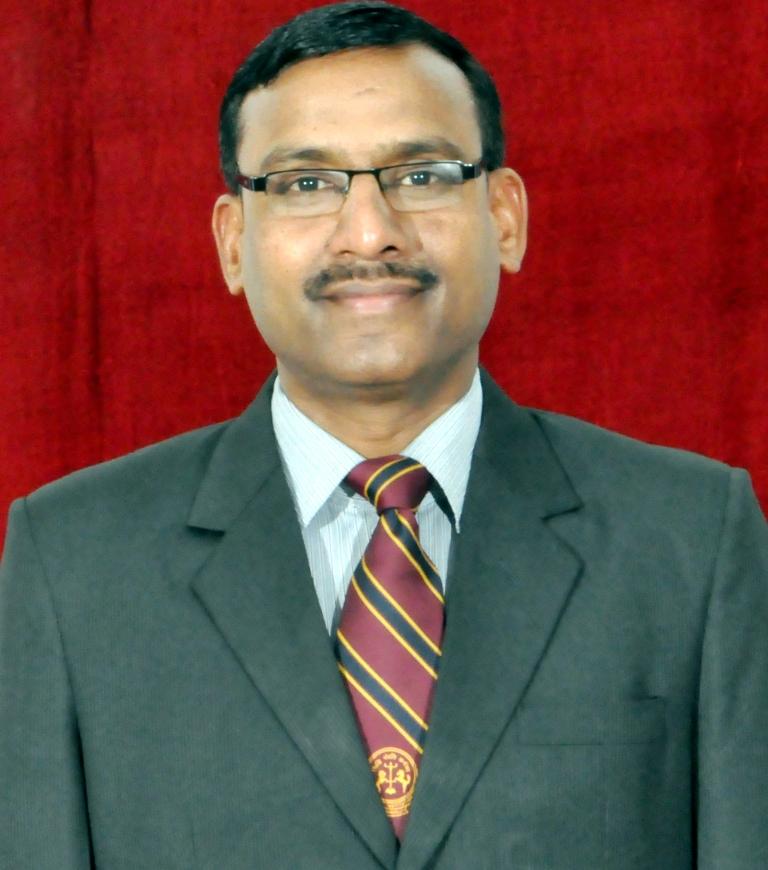 Dr Laxmi Shanker Maurya