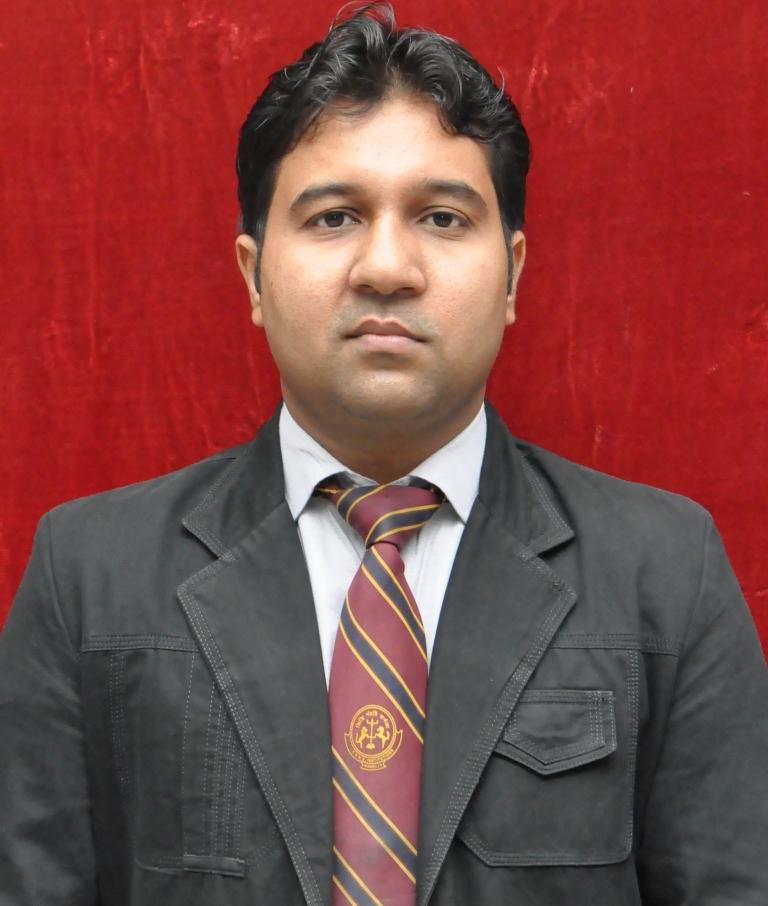 Mr Prateek Goyal