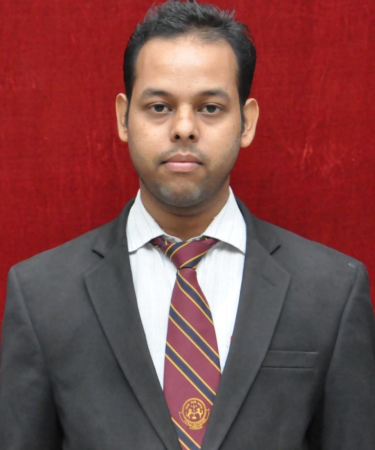Mr Dhiraj Bajpai