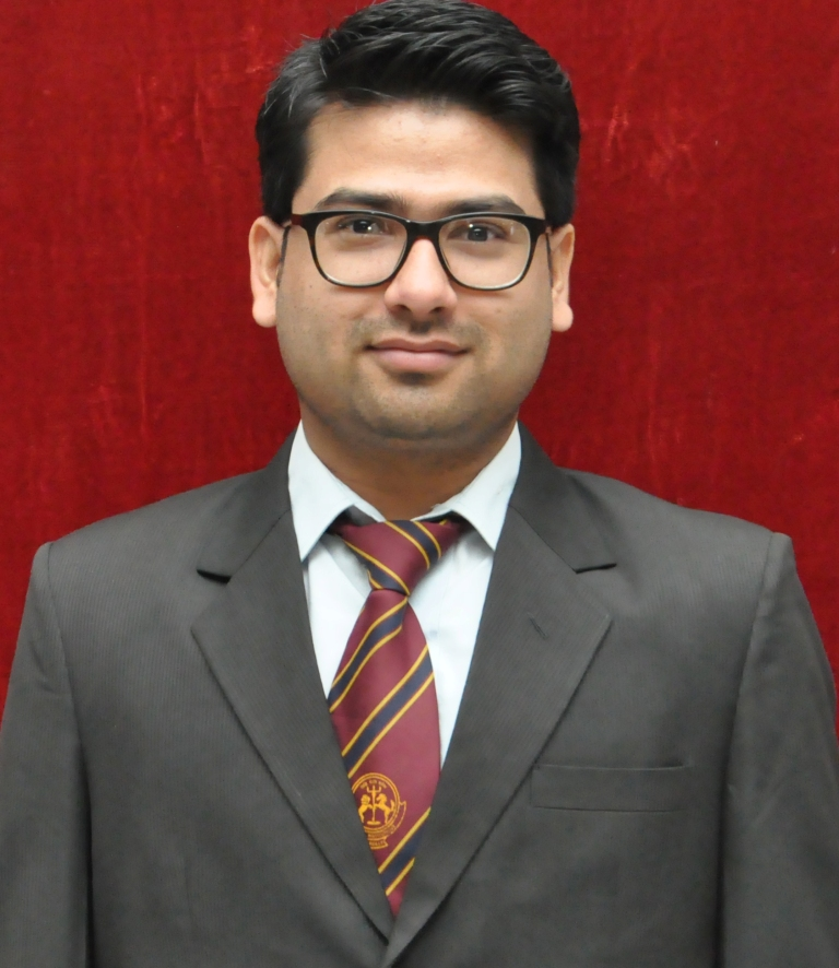 Mr Himanshu Khulve