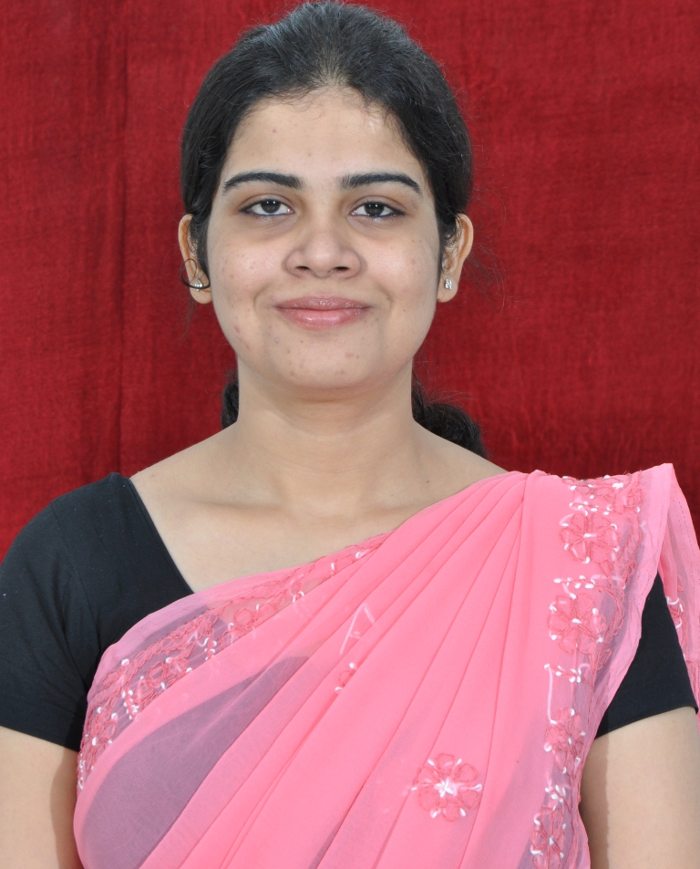 Ms Swapna Singh