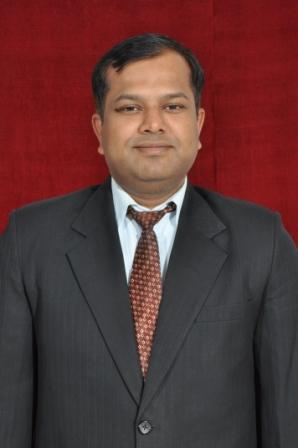 Mr Bishwajeet Kumar