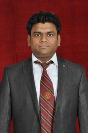 Mr Devendra Kumar