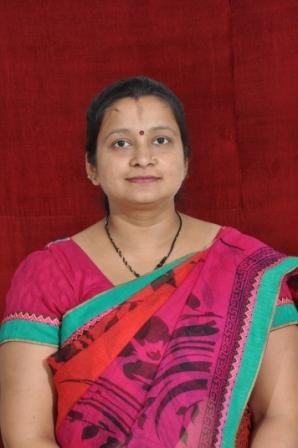 Ms Shiva Jaiswal
