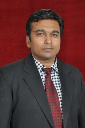 Mr Vikas Dev Singh
