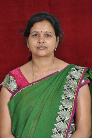 Ms Preeti Verma