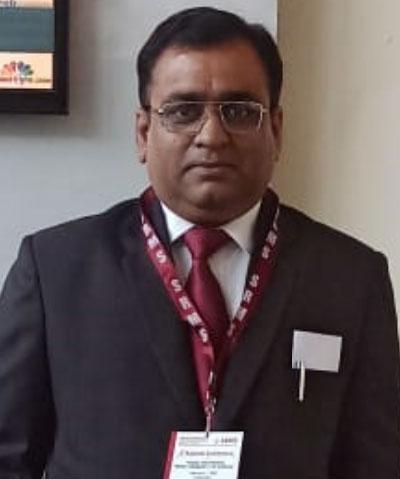 Prof.(Dr.) Anuj Kumar