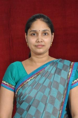 Ms Aarti Tiwari