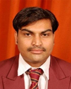 Mr Arvind Kumar Mishra