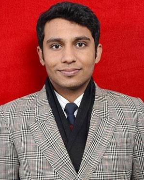 Mr Ashish Agrawal