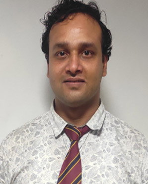 Mr Krishan Kumar Agarwal