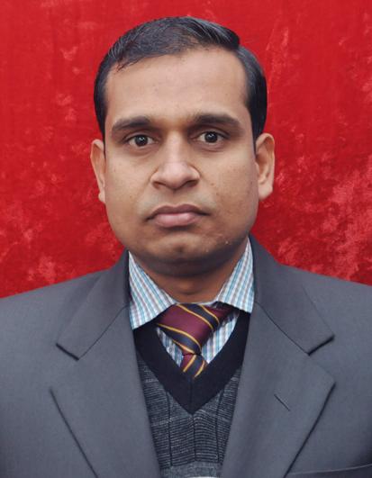 Mr Vivek Yadav