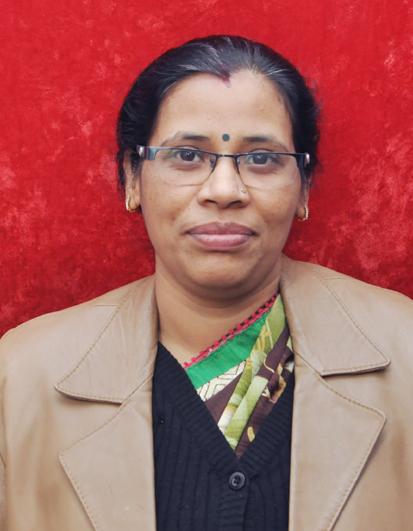 Ms Rachna Arya
