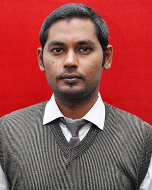 Mr Vinit Sharma
