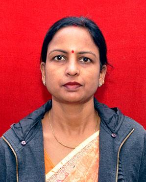 Dr Smita Saxena