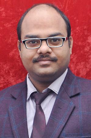 Mr Ashish Kumar