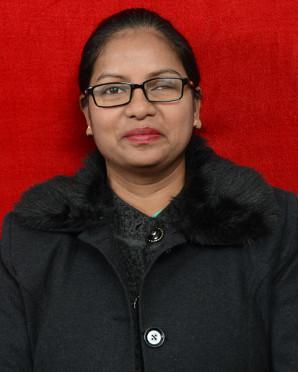 Ms Shashi Verma