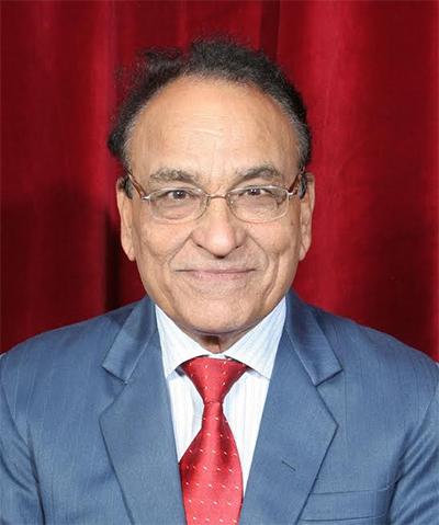 Er Subhash Mehra
