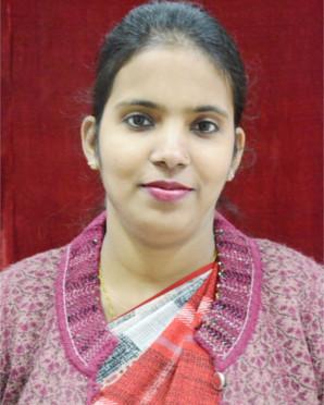 Ms Zahira Anwer