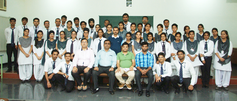 39 SRMS Engineering Students Placed With Balaraka Technologies