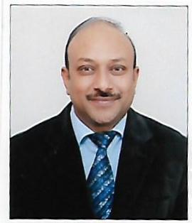 Mr Vivek Kumar