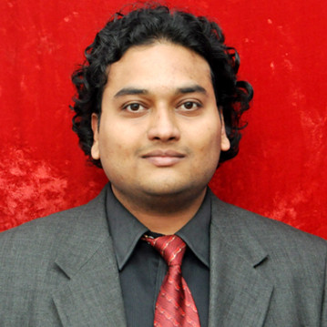 Mr Bharat Gupta