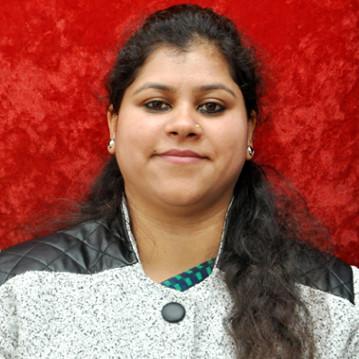 Ms Eakta Kandpal