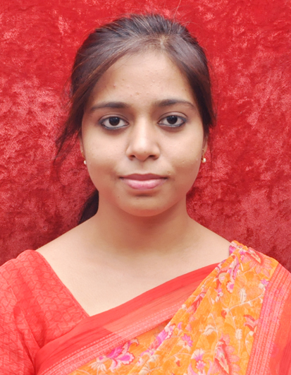 Ms Pooja Mishra