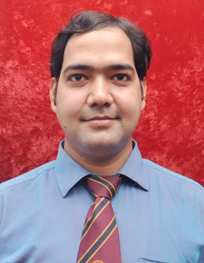 Mr Inayat Hussain