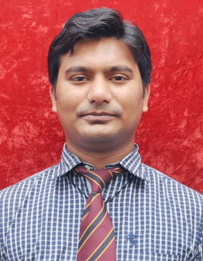 Mr Nishant Singh