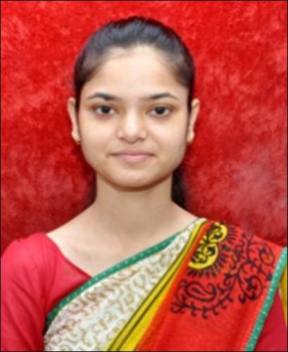 Ms Parul Dixit