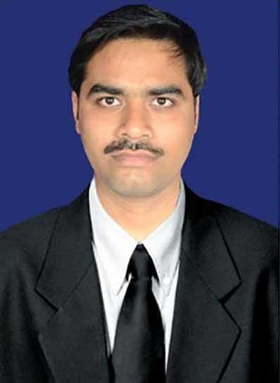Mr Atul Ranjan Srivastava