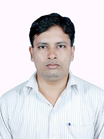 Mr Deepak Agarwal