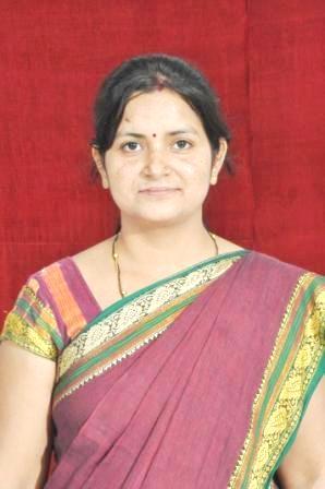 Ms Kirti Shukla