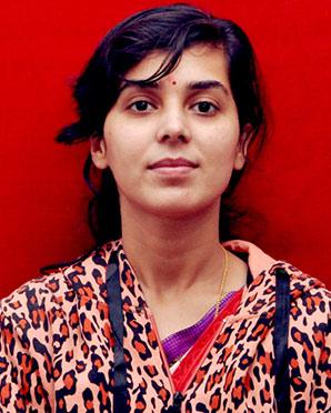 Ms Neha Sharma