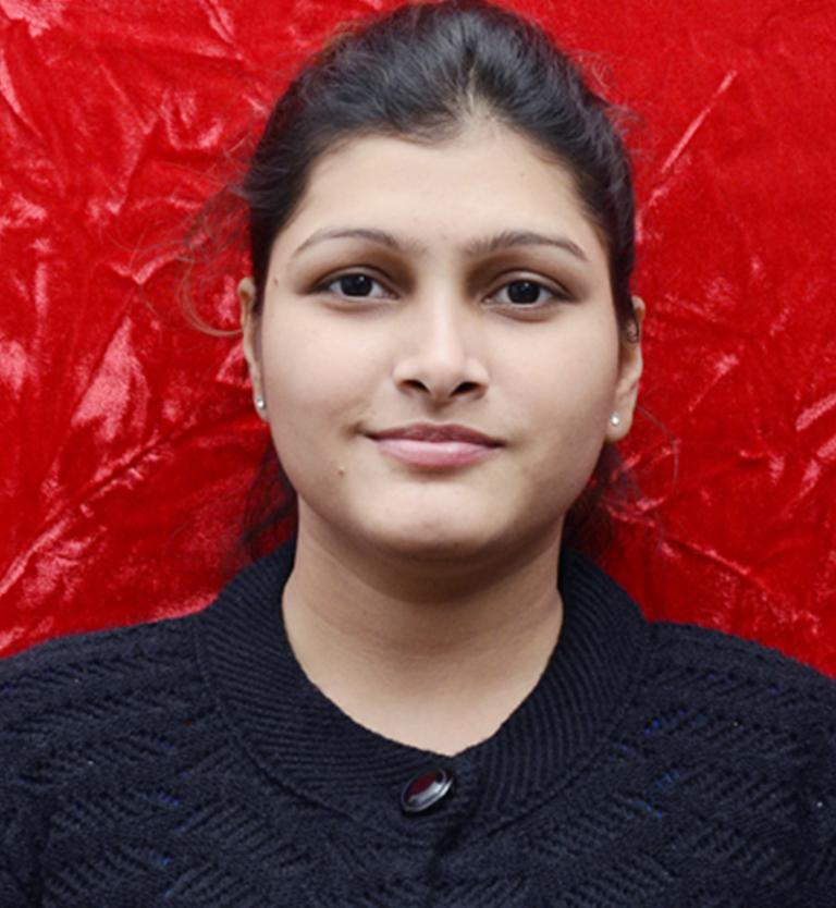 Ms Sakshi Goel