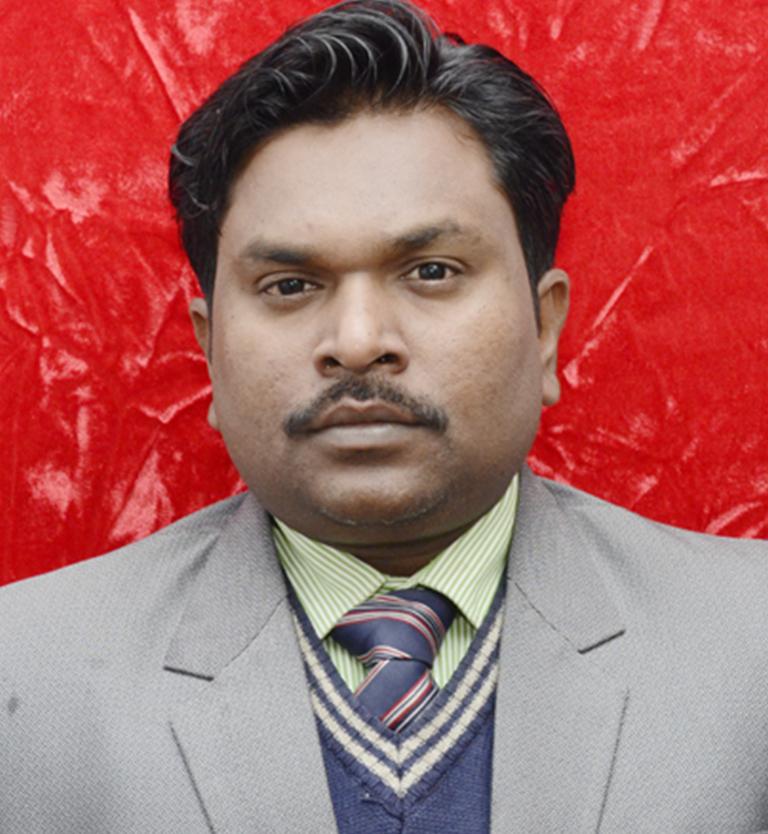 Mr Jyoti Prakash Das