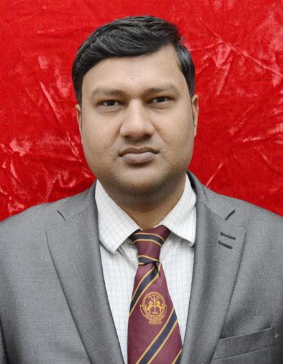 Mr Prabhat Kumar Pallav