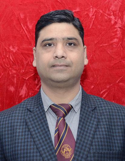 Dr Ravindra Kumar